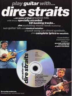 Straits Dire - Play Guitar With ... Saying Staits - Sheet Music - di-arezzo.com