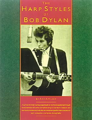 The Harp Styles Of Bob Dylan - Bob Dylan - laflutedepan.com