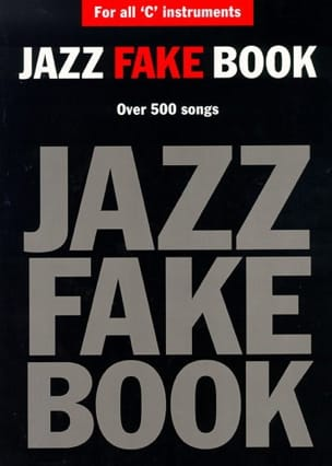 All jazz real book bb 6th