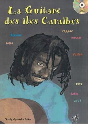 La Guitare Des Iles Caraibes - laflutedepan.com