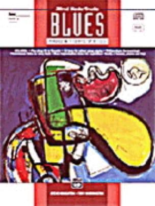 Blues Alfred Master Tracks - laflutedepan.com