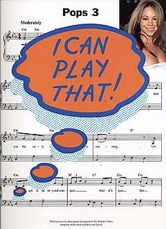 I Can Play That Pop 3 - Partition - laflutedepan.com