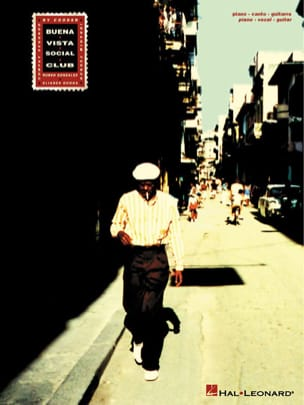 Segundo Compay - Buena Vista Social Club - Sheet Music - di-arezzo.co.uk