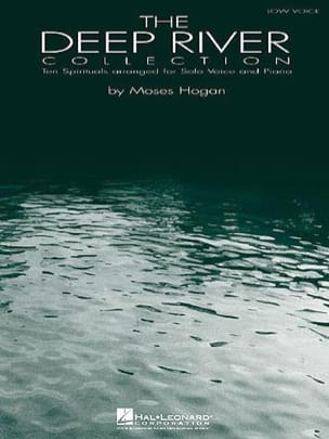 The Deep River Collection Volume 1 - Low Voice - laflutedepan.com