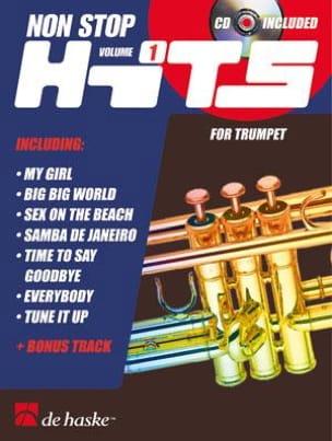 Non Stop Hits Volume 1 - Partition - Trompette - laflutedepan.com