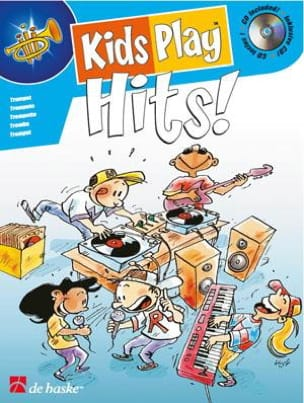 Kids Play Hits - Partition - di-arezzo.fr