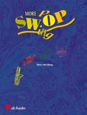 More Swop Grade 3 Gorp Fons Van Partition Saxophone - laflutedepan