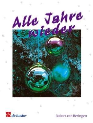 Alle Jahre Wieder - Partition - Trombone - laflutedepan.com