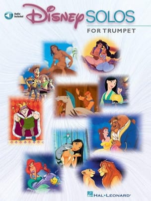 DISNEY - Disney Solos - Sheet Music - di-arezzo.co.uk