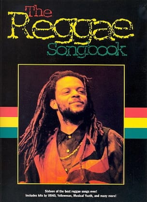 - The Reggae Songbook - Sheet Music - di-arezzo.co.uk