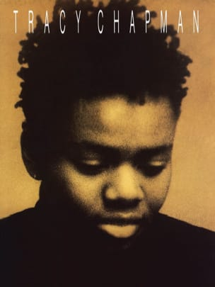 Tracy Chapman - Tracy Chapman - Partition - di-arezzo.fr