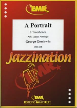 George Gershwin - A Portrait - Partition - di-arezzo.fr