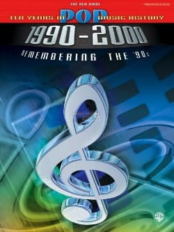 - Zehn Jahre Popmusikgeschichte 1990-2000 - Noten - di-arezzo.de