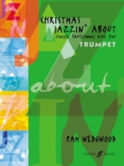 Pamela Wedgwood - Christmas Jazzin 'About - Sheet Music - di-arezzo.co.uk