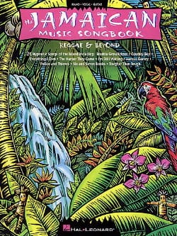 The Jamaican Music Songbook - Partition - laflutedepan.com
