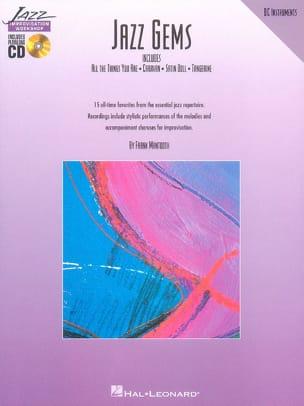 - Jazz Gems - Sheet Music - di-arezzo.com