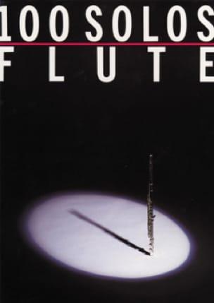 - 100 + Solos For Flute - Partition - di-arezzo.fr