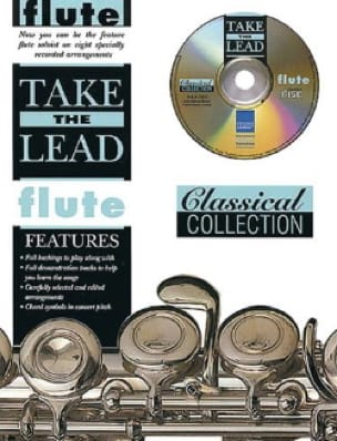 Take The Lead Classical Collection - Partition - laflutedepan.com