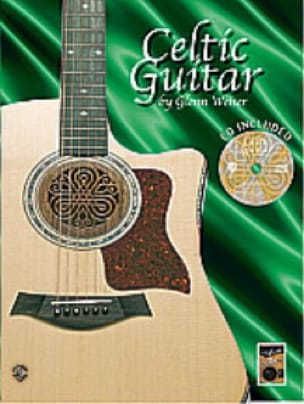 Glenn Weiser - Celtic Guitar - Partition - di-arezzo.fr