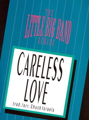 Traditionnel - Careless Love - Sheet Music - di-arezzo.com