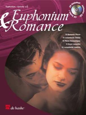 Euphonium & Romance - Partition - Tuba - laflutedepan.com