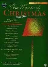 The Music Of Christmas Plus One - Partition - laflutedepan.com
