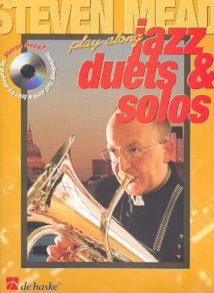 Play Along Jazz Duets & Solos Gorp Fons Van Partition laflutedepan