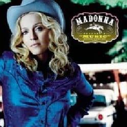 Madonna - Musik - Noten - di-arezzo.de
