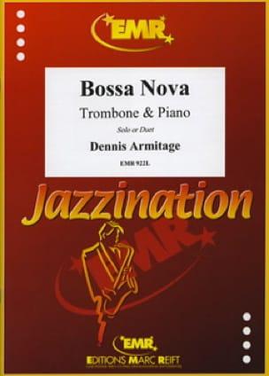 Dennis Armitage - Bossa Nova - Partition - di-arezzo.fr