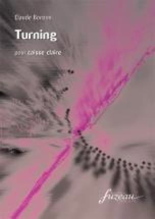 Claude Bonzon - Turning - Partition - di-arezzo.fr