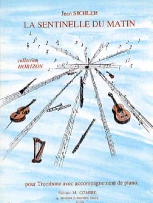 Jean Sichler - Der Morgenwächter - Noten - di-arezzo.de