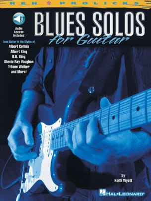 - Blues Solos For Guitar - Sheet Music - di-arezzo.co.uk