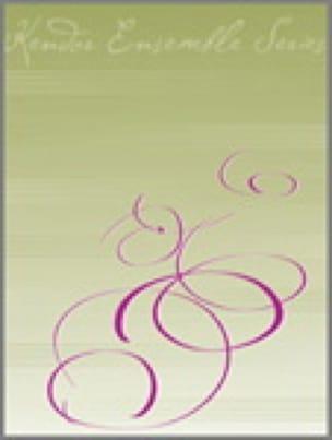 Lennie Niehaus - Six Jazz Duets Volume 1 - Partition - di-arezzo.fr