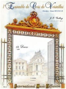 Jacques-François Gallay - 14 Duos - Sheet Music - di-arezzo.com