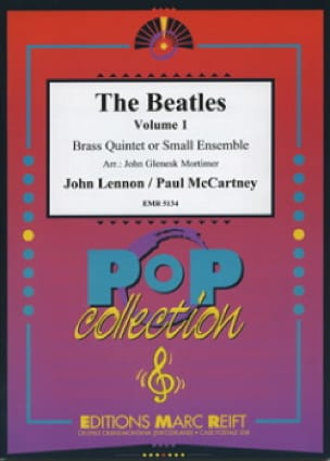 & McCartney Lennon - The Beatles Volume 1 - Sheet Music - di-arezzo.com