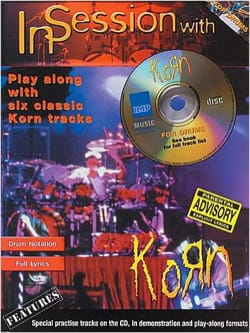 Korn - In Sitzung mit Korn - Noten - di-arezzo.de