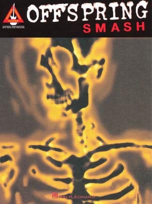 Smash The Offspring Partition Pop / Rock - laflutedepan