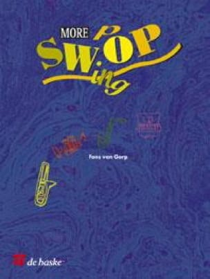 Gorp Fons Van - More Swop Grade 3 - Sheet Music - di-arezzo.co.uk