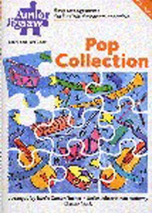 Junior Jigsaw Pop Collection Partition ENSEMBLES - laflutedepan