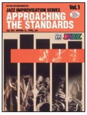 Approaching the standards volume 1 Willie L. Hill, Jr Dr. laflutedepan