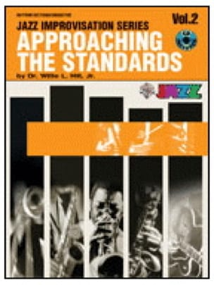 Approaching the standards volume 2 Willie L. Hill, Jr Dr. laflutedepan