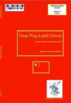 Marie-Françoise Bonin - Chao Ping the Little Chinese - Sheet Music - di-arezzo.com