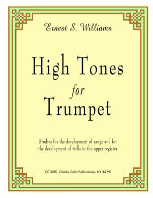 Ernest S. Williams - High Tones - Sheet Music - di-arezzo.com