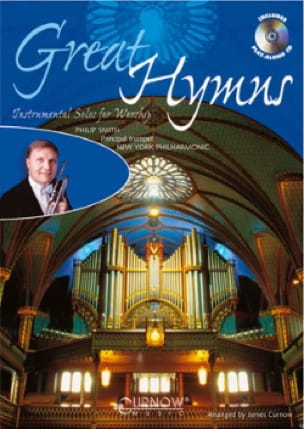 Great Hymns - Partition - Cor - laflutedepan.com