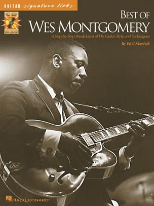 Best Of Wes Montgomery Partition Jazz - laflutedepan