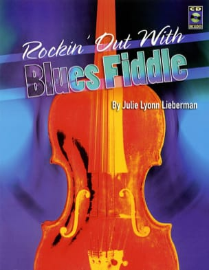 Rockin' Out With Blues Fiddle - laflutedepan.com