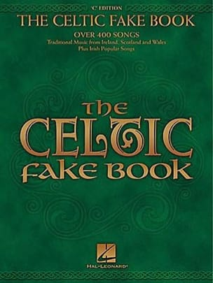 - Celtic Fake Book - C Edition - Sheet Music - di-arezzo.com
