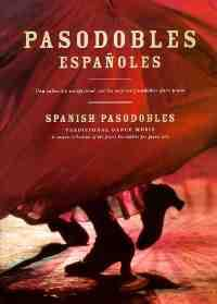 - Pasodobles Espanoles - Partition - di-arezzo.fr