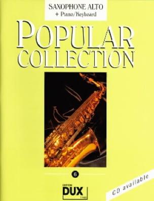 - Popular collection volume 6 - Sheet Music - di-arezzo.co.uk