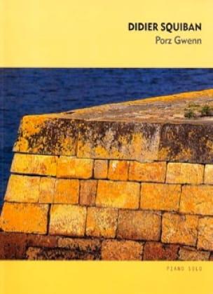 Didier Squiban - Sheet Music - di-arezzo.co.uk